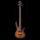 Ibanez SRF700 Fretless Bass Guitar