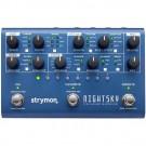 Strymon Nightsky Time-Warped Reverberator Pedal