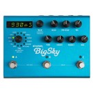 Strymon Big Sky Multidimensional Reverb Pedal