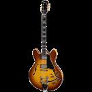 Eastman T486B Hollowbody Electric Guitar in Goldburst - Preorder