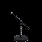 Tama Round Base Extra Low Profile Telescoping Boom