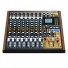 Tascam Model -12 Multi-Track Live Recording Console