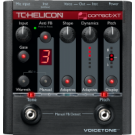 TC Electronic Voicetone Correct XT Vocal Effect Processor