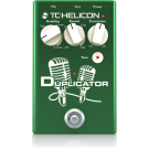 TC Helicon Duplicator Simple Vocal Effects Pedal