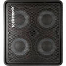 TC Electronic 600 Watt Bass Extention Cabinet 4x10