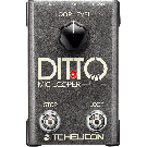 TC Electronic TC Helicon Ditto Mic Looper
