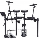 Roland V-Drums TD-07DMK All Mesh Electronic Drum Kit