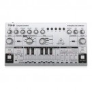Behringer TD-3 Bass Line Synth - Silver