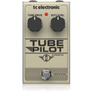 TC Electronic Tube Pilot Real Tube Overdrive Pedal