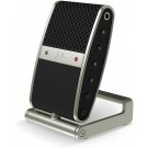 Tula Mics – USB Microphone with onboard Field recorder BLACK