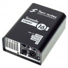 Two Notes 16 Ohm Reactive Load Box with Analogue Speaker