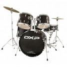 "DXP 20"" Fusion Drum Kit in Black"