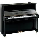 Yamaha U1 SILENT Piano™ Series Acoustic Upright