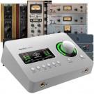 Universal Audio Apollo Solo Thunderbolt 3 Audio Interface (Heritage Edition)
