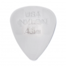Dunlop USA Nylon .46mm Picks 6 Pack