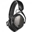 V-Moda Crossfade M-100 Wireless Headphones in Gun Metal Black