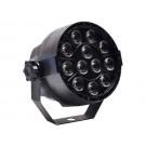 Light Emotion Compact LED UV Wash Par Can