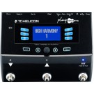 TC Electronic Voicelive Play Acoustic Vocal Effects Pedal