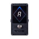 Vox VXT-1 Strobe Pedal Tuner - Super Accurate!