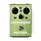 Way Huge Green Rhino Mark IV Overdrive