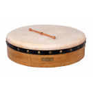 "Waltons  Pro Tunable 18"" Bodhran with Beater"