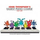 Easiest Piano Course Part 1 by John Thompson