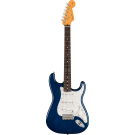 Fender Cory Wong Stratocaster with Rosewood Fingerboard in Sapphire Blue Transparent