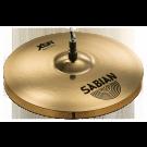 "Sabian XSR1402B 14"" Hats XSR"