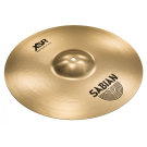 "Sabian XSR1609B 16"" Rock Crash XSR"