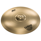 "Sabian XSR2007B 20"" Fast Crash XSR Chad Smith"