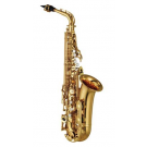 Yamaha YAS-280 Alto Saxophone YAS280 in Gold Lacquer