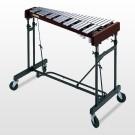 Yamaha YG2500 Professional Glockenspiel on Stand