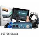 PreSonus Audiobox iTwo Studio Recording Pack