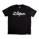 Zildjian Classic Black T Shirt  Small Size
