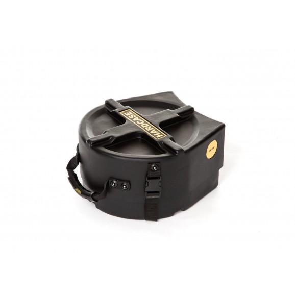 """Hardcase 10"""" Snare Drum Case in Black"""