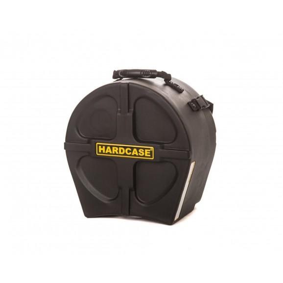 """Hardcase 10"""" Tom Case in Black"""