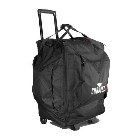Chauvet CHS-50 13 x 14 x 23 Inch Wheeled VIP Gear Bag