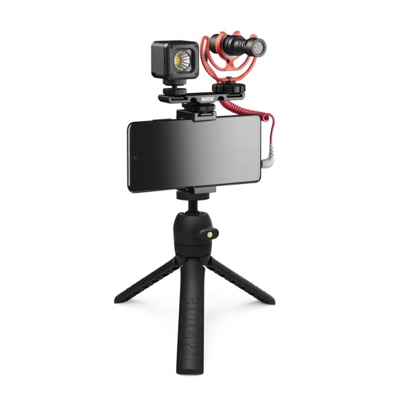 RODE - Vlogger Kit - Universal Edition - Call for Availability