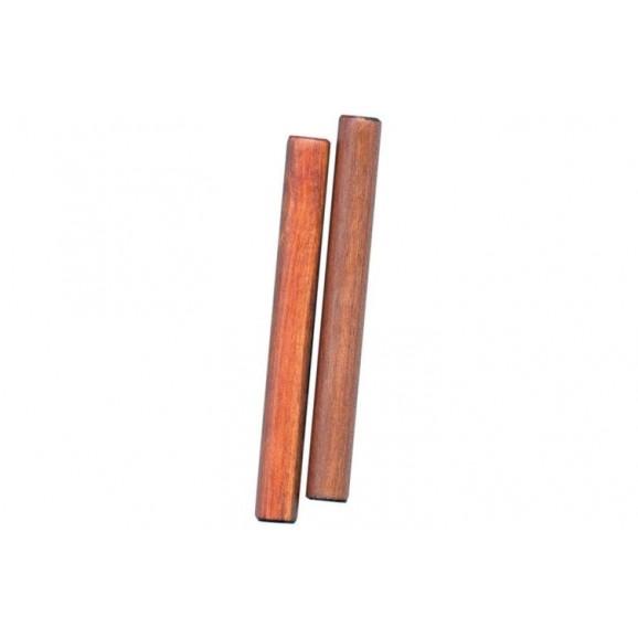 """CKP 8"""" Hardwood Claves Pair"""