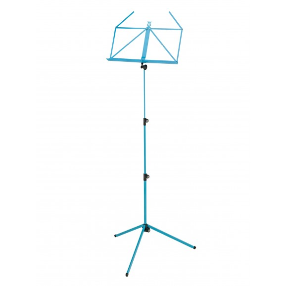 Konig & Meyer - 100/1 Music Stand - Ocean Blue
