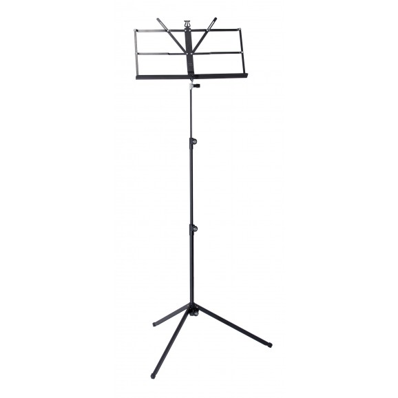 Konig & Meyer - 10040 Music Stand - Black
