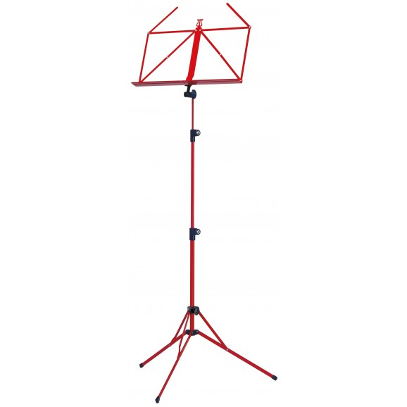 Konig & Meyer - 100/5 Music Stand - Red