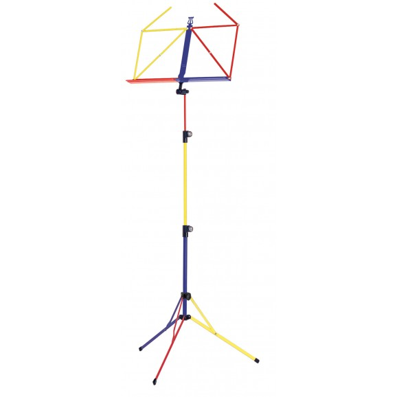 Konig & Meyer - 100/5 Music Stand - Rainbow