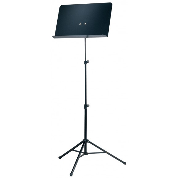 Konig & Meyer - 10068 School Orchestra Music Stand  - Black