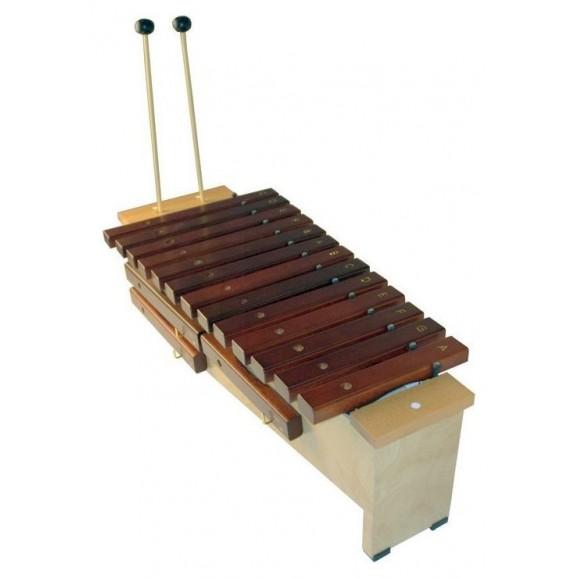 Suzuki - Xylophone Soprano Diationic