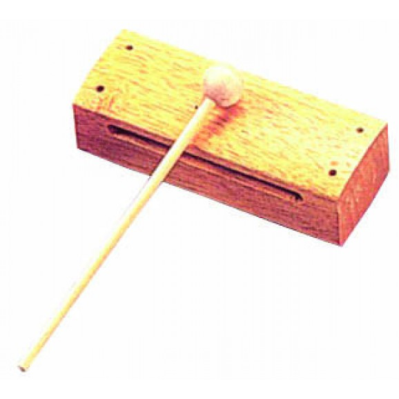 """CPK 7"""" Wood Block"""