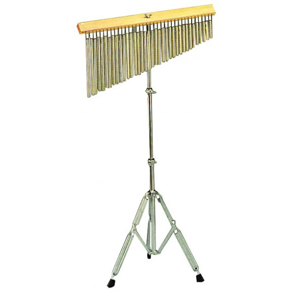 Powerbeat Bar Chimes 36 Bar with Stand