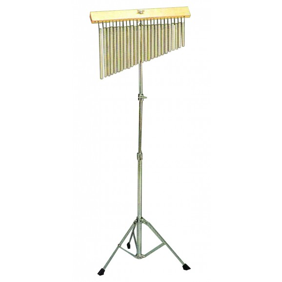 Powerbeat Bar Chimes 24 Bar with Stand