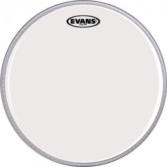"Evans - 12"" Hazy 300 Snare Side Drum Head"