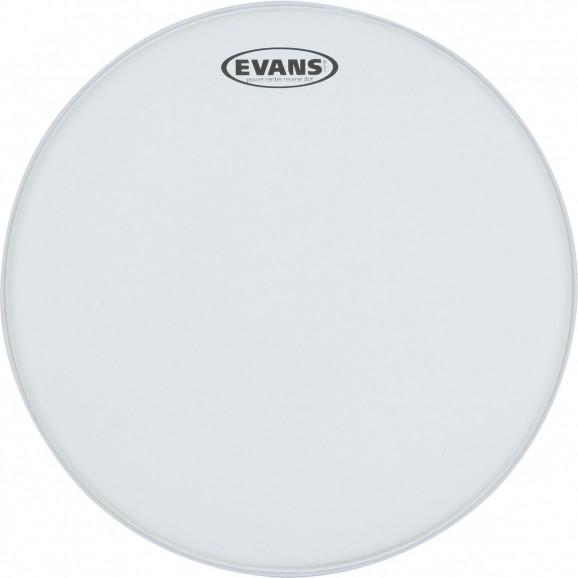 """Evans - 14"""" Coated Power Centre Reverse Dot"""